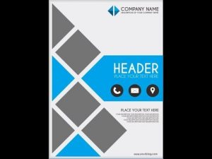 HOW TO MAKE COVER BOOK WITH EASY AND GAMPANG ON DRAW COREL