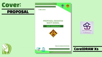 Make a Great PROPOSAL Cover CorelDRAW X5