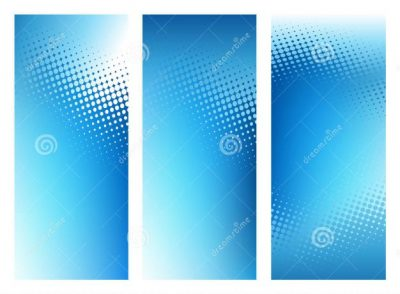 abstract blue graphic background kumpulan banner kosong