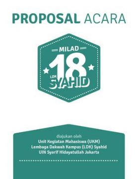 cover Proposal Makro Acara Milad