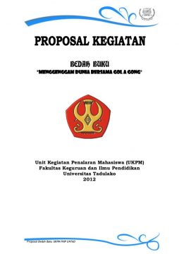 download contoh cover proposal kegiatan cdr