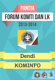 Template Id Card Panitia Cdr 4