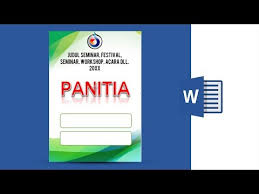 Template Id Card karyawan Cdr