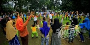 contoh banner outbound paud
