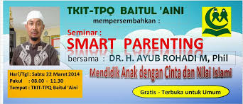 download contoh banner parenting paud