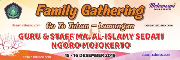 banner family gathering cdr