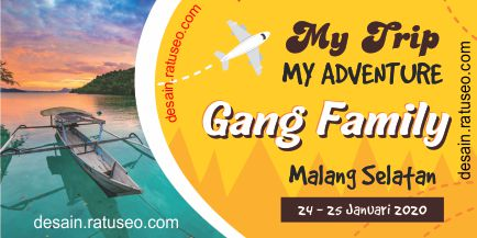 download banner family gathering vector cdr