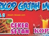 download banner warkop free wifi cdr format
